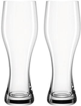 Leonardo Weizenbierglas Taverna 0,5l 8er Set