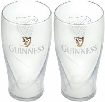 Guinness Tulip Glas 0,5 l