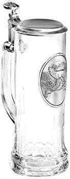 Artina Bierseidel Hirsch Glas 0,5 l