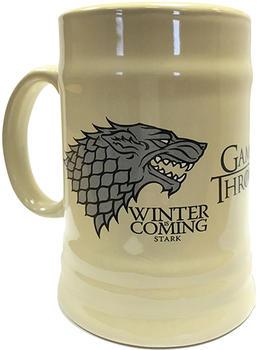 Empire Bierkrug 595 ml Game of Thrones Stark