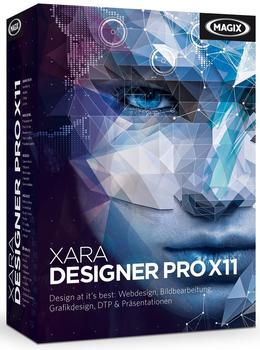 Magix MAGIX Xara Designer Pro X11