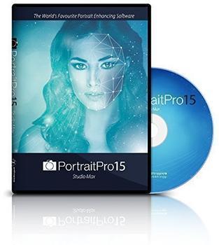 Portrait Pro Studio Max 15
