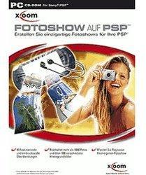 bhv X-OOM Fotoshow auf PSP (Win) (DE)