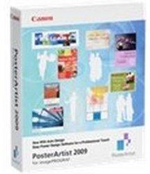 Canon PosterArtist 2009 (Win) (DE)