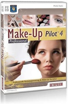 TOPOS Make-Up Pilot 4 Professional (Win) (DE)