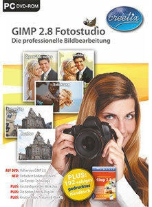bhv GIMP 2.8 Fotostudio (DE) (Win)