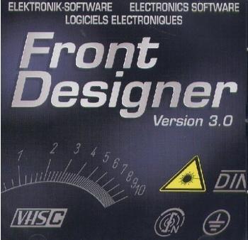 Abacom FrontDesigner 3.0