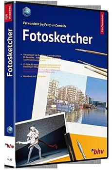 bhv FotoSketcher