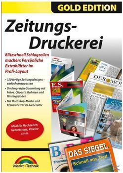 Markt+Technik Zeitungs-Druckerei