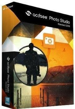 ACD Systems ACDSee Photo Studio 2018 Standard
