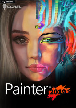 Corel Painter 2019 Upgrade (ESD)