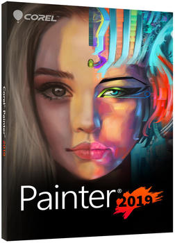 Corel Painter 2019 Upgrade (Box)