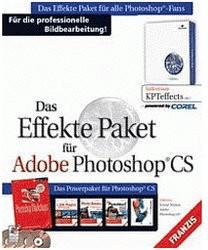 Franzis Effekte Paket für Adobe Photoshop CS (Win) (DE)