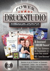 Rondomedia Power Druckstudio Titanum Edition (DE)
