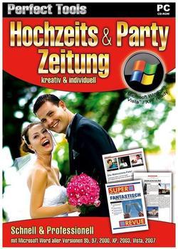 UIG Entertainment Perfect Tools - Hochzeits- und Partyzeitung (DE)