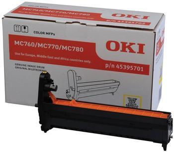 Oki Systems 45395701