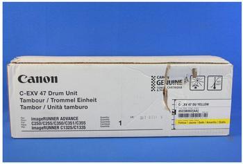 Canon C-EXV47 (8523B002)