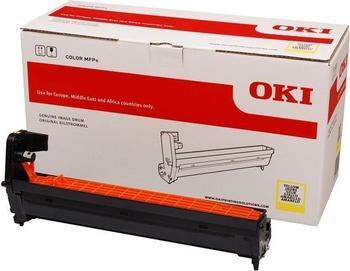 Oki Systems 46507305