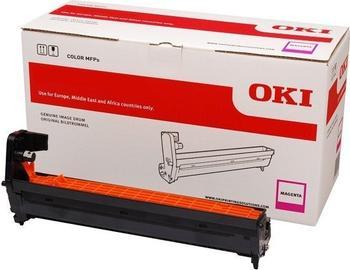 Oki Systems 46507414