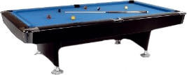 Winsport Club Master 9 ft.