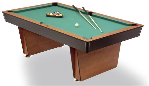 Winsport Lugano Pool 6 ft. MDF-Platte