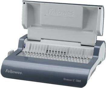Fellowes Quasar-E 500