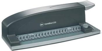 GBC CombBind C55