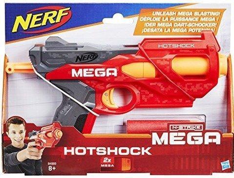 Nerf N-Strike - Mega Hotshock (B4969)