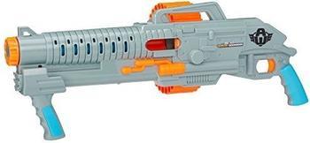 BuzzBeeToys Air Warriors Ultra Tek Sidewinder