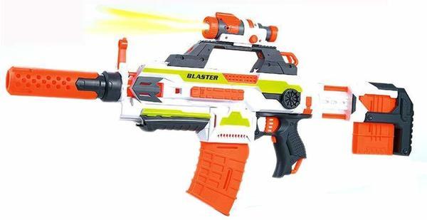 Brigamo Modulus Flame War Blaster