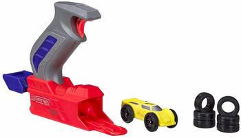 Nerf Nitro Throttleshot Blitz Grey