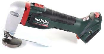 Metabo SCV 18 LTX BL 1.6 (601615840)