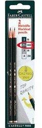 Faber-Castell Castell 9000 2B Bleistift