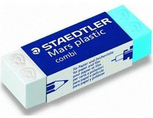 Staedtler Mars plastic combi Radierer