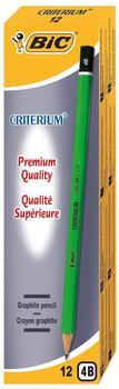 BIC Criterium 550 Bleistift 4B