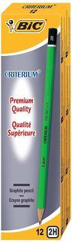 BIC Criterium 550 Bleistift 2H