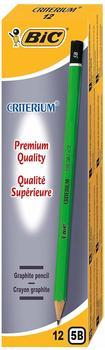BIC Criterium 550 Bleistift 5B