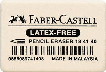 Faber-Castell Radierer 7041-40 (184140)