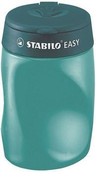 Stabilo EASY Dosenspitzer 3 in 1 für Linkshänder petrol (4501)