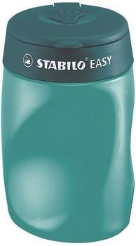Stabilo EASY Dosenspitzer 3 in 1 für Rechtshände petrol (4502)