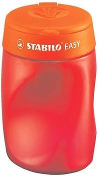 Stabilo EASY Dosenspitzer 3 in 1 für Rechtshände orange (45023)