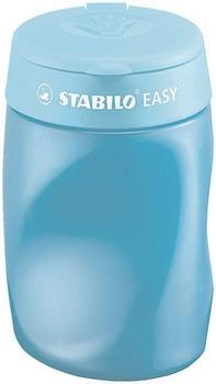 Stabilo EASY Dosenspitzer 3 in 1 für Rechtshände blau (45022)