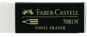 Faber-Castell Radierer 7081 N