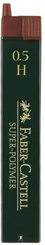 Faber-Castell 120511 Druckbleistiftminen 0,5 mm H