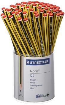 Staedtler Bleistift Noris 120 HB 72-Stk.