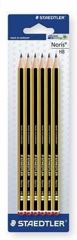 Staedtler Bleistift Noris 120 HB 6-Stk.