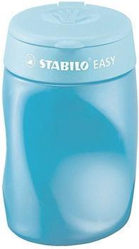 Stabilo EASY Dosenspitzer 3 in 1 für Linkshänder blau (45012)