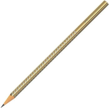 Faber-Castell Sparkle gold (118337)