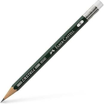Faber-Castell Castell 9000 Perfect pencil Ersatzbleistift (119038)