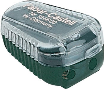 Faber-Castell TK-Minenspitzdose für Fallminen 2,0/3,15mm (186600)